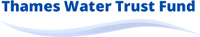 Thames Water Trust Fund logo