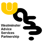 Westminster Advice Services Partnership logo