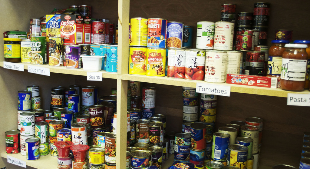 Age Uk Wirral Wirral Foodbank