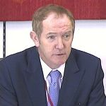 Rt. Hon Sir Kevin Barron MP