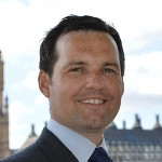 Chris Green MP