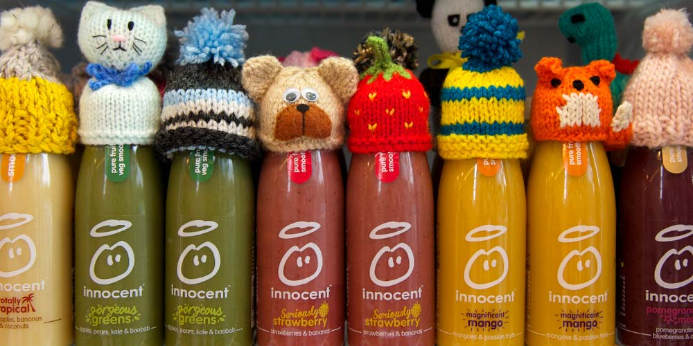 Since 2003 Age Uk And Innocents Iconic Partnership The Big Knit Has Raised Over 2 Million For National And Local Services That Combat Loneliness