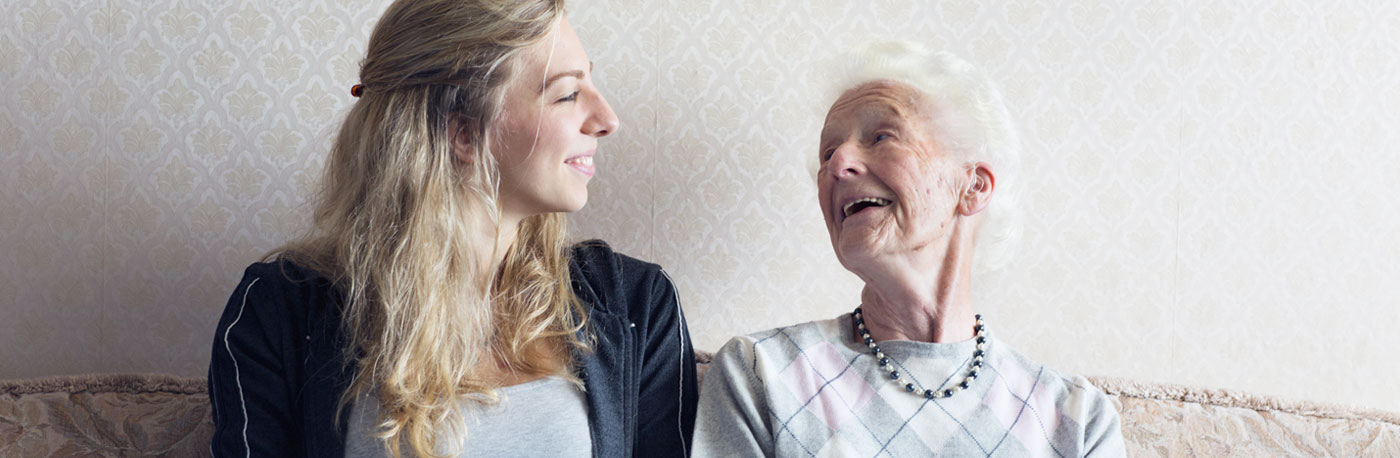 Help and support for carers looking after a loved one   Age UK