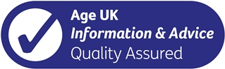 Age UK Information and Advice Quality Assured