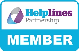 Helpline partnerships member