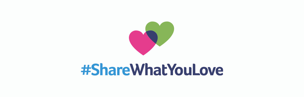 Share What You logo