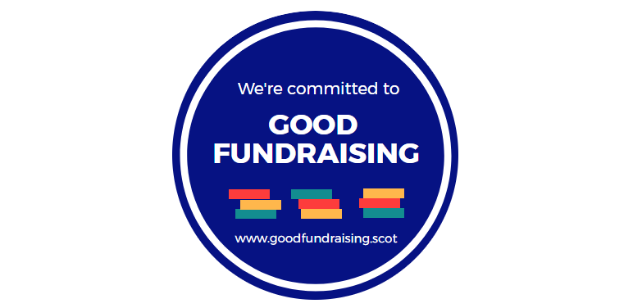 We're committed to Good Fundraising