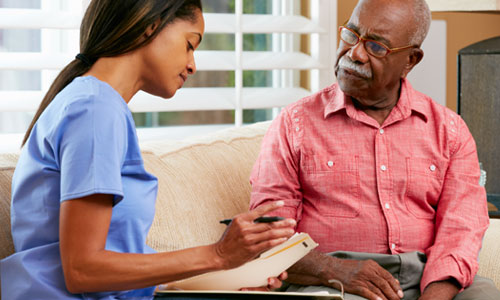 Paying for care   Working out the costs of care   Age UK