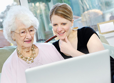Job vacancies | Work for us | Age UK