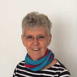 Grandad Enjoying His Retirement